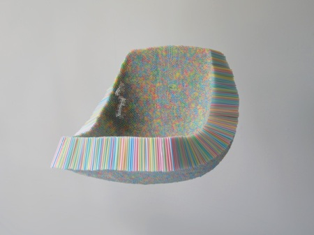 Scott Jarvie's 2007 Clutch Chair